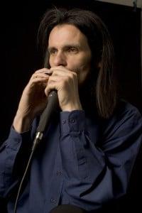 Interpréter un thème à l'harmonica grâce aux effets