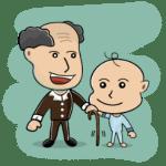 transmission-grand-père-petit-fils