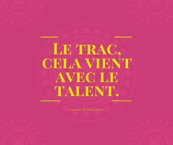 Le trac vient avec le talent_pixlr_mini