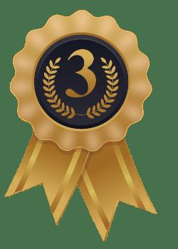 3ème place
