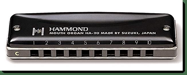harmonica-suzuki-hammond-ha-20-bête-de-course