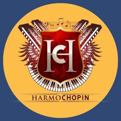 Logo-HarmoChopin