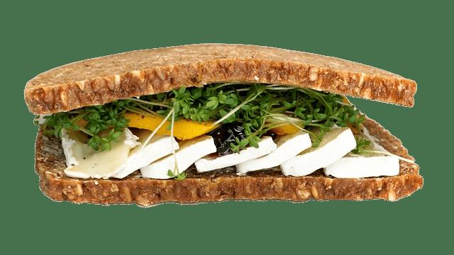 Trop large pour jouer de ce sandwich