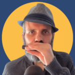 Bertrand HarmoChopin Carbonneaux Professeur Harmonica