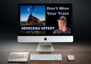 Apprends à jouer Don't Miss Your Train à l'harmonica sur ton ordinateur, ton smartphone ou ta tablette
