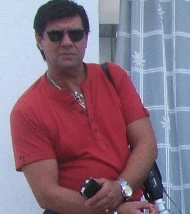 Pietro Ragno élève de l'école internationale d'harmonica harmodiatojazz