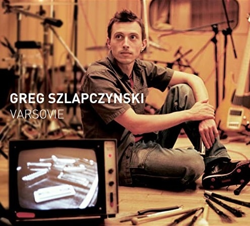 Varsovie, un super album de Greg Zlap à l'harmonica