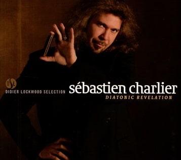 Sébastien Charlier harmonica