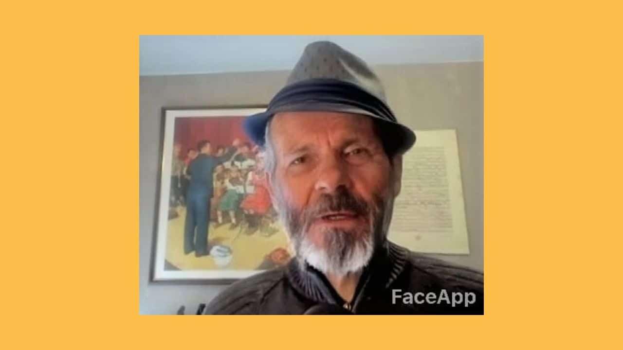 Trop vieux pour te mettre à l'harmonica?