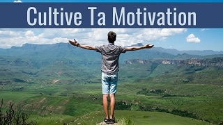 Cultive Ta Motivation
