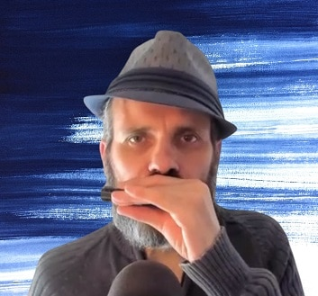Apprends à jouer blues à l'harmonica